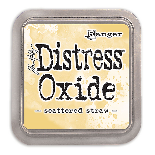 SCATTERED STRAW DISTRESS OXIDE