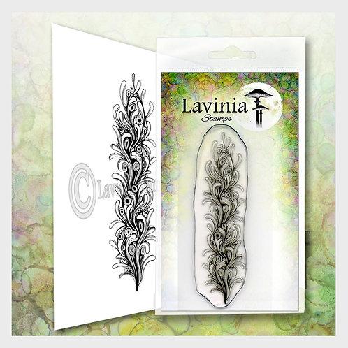 Sea Tangle Stamp by Lavinia