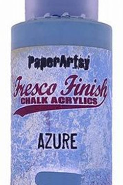 Azure Paint by PaperArtsy