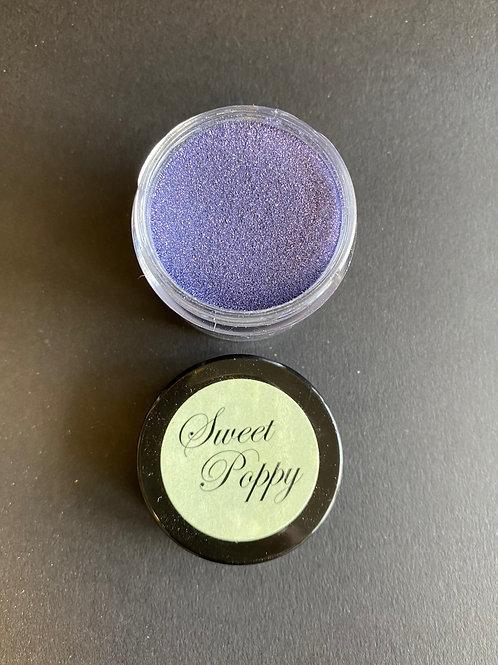 SWEET POPPY SUPER FINE GLITTER - LILAC
