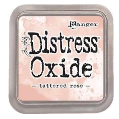 TATTERED ROSE DISTRESS OXIDE