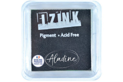 BLACK IZINK PIGMENT INK