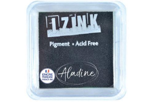 BLACK IZINK PIGMENT INK