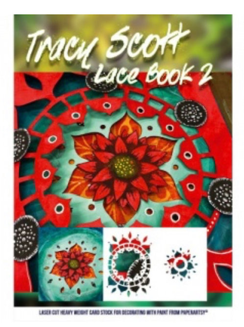TRACY SCOTT LACE BOOKLET 2