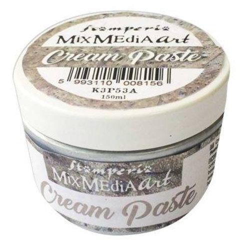 Stamperia - Cream Paste