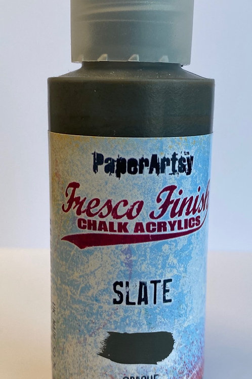 Slate Paint by PaperArtsy