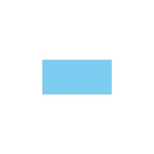 LIGHT BLUE - ZIG CLEAN COLOR BRUSH PEN