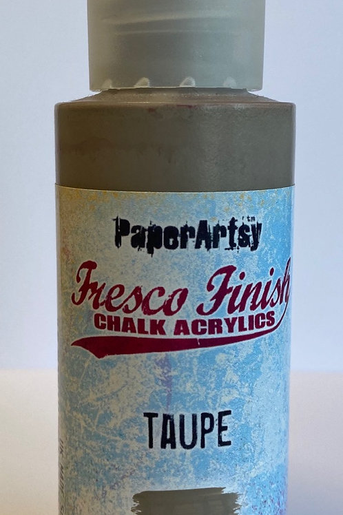 Taupe Paint by PaperArtsy