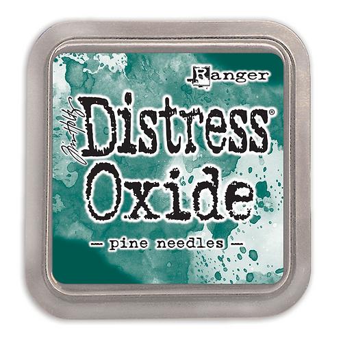 PINE NEEDLES DISTRESS OXIDE