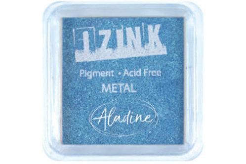 LIGHT BLUE METAL IZINK PIGMENT INK