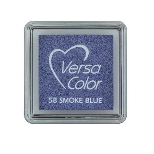Smoke Blue - VersaColor Mini