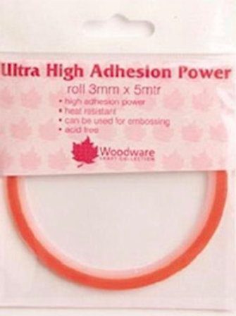 3mm ULTRA HIGH POWER DOUBLE SIDED TAPE