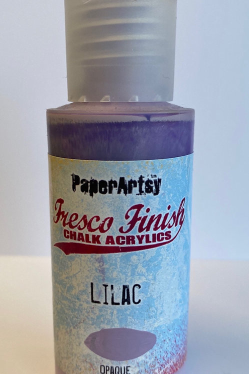 Lilac Paint by PaperArtsy