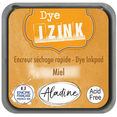 Miel - Honey Izink Dye Ink