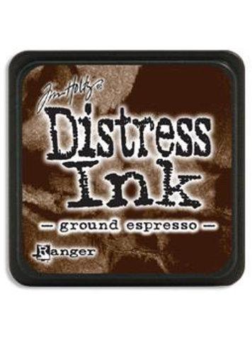 GROUND ESPRESSO DISTRESS INK