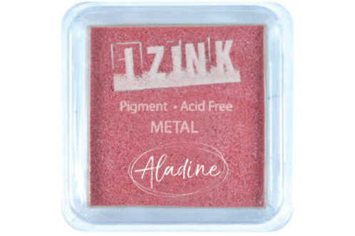 RED METAL IZINK PIGMENT INK