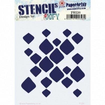 JOFY Stencil PS230