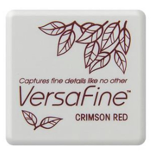 Crimson Red - VersaFine Mini