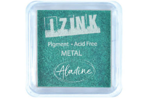 GREEN METAL IZINK PIGMENT INK