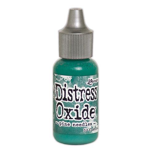 PINE NEEDLES DISTRESS OXIDE RE INKER