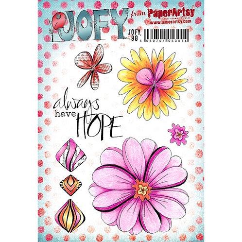 JOFY Stamp JOFY98
