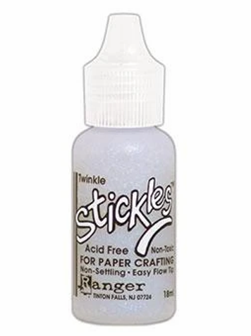 STICKLES - TWINKLE