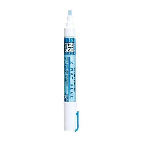2 Way Glue Chisel Tip Pen