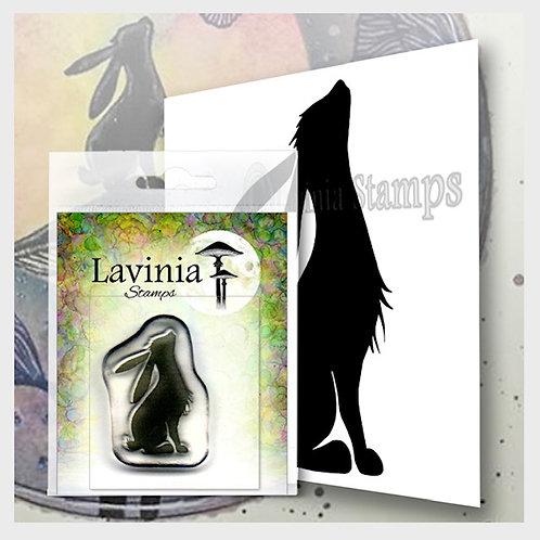 Mini Pipin Stamp by Lavinia