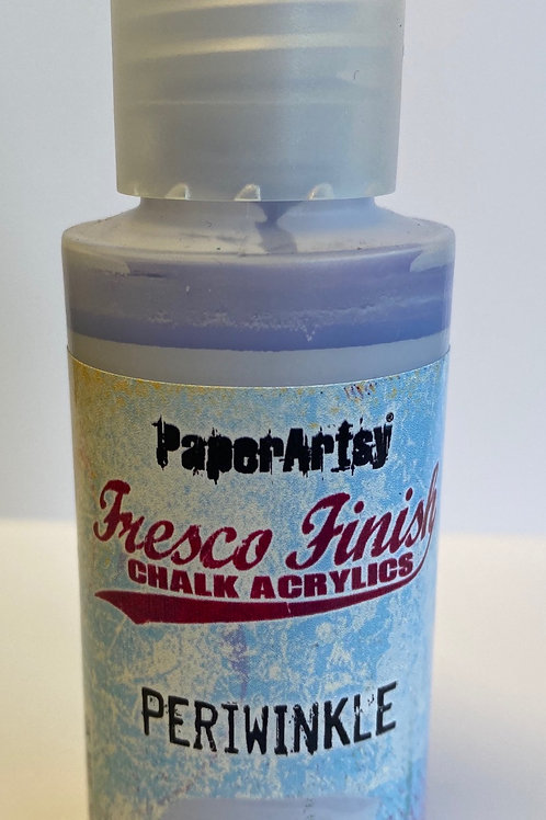Periwinkle Paint by PaperArtsy