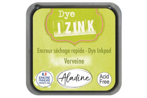 Verveine - Light Green Izink Dye Ink Pad