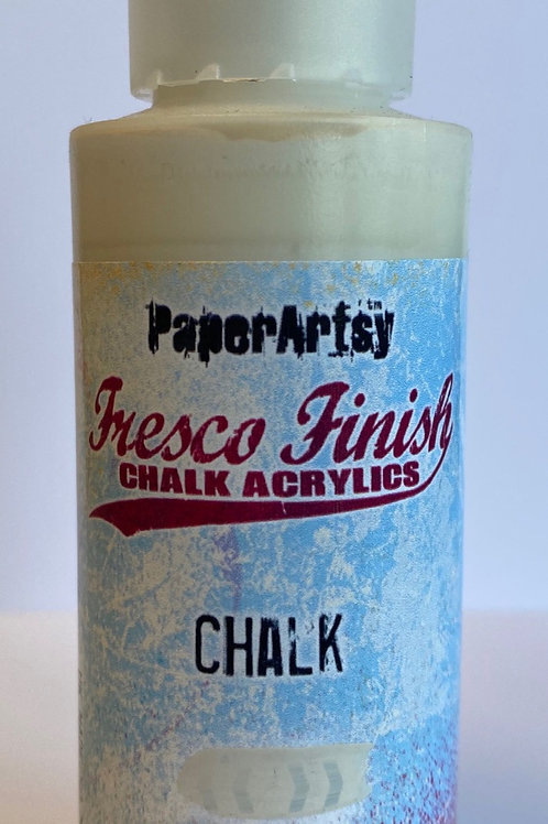 Chalk Paint by PaperArtsy