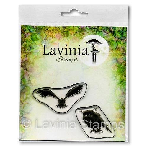 Brodwin & Maylin Stamp Set by Lavinia