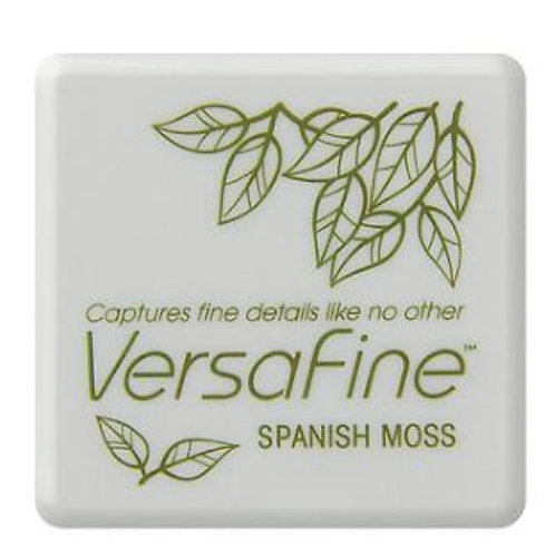 Spanish Moss - VersaFine Mini