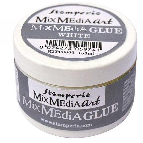 Stamperia - Mix Media Glue