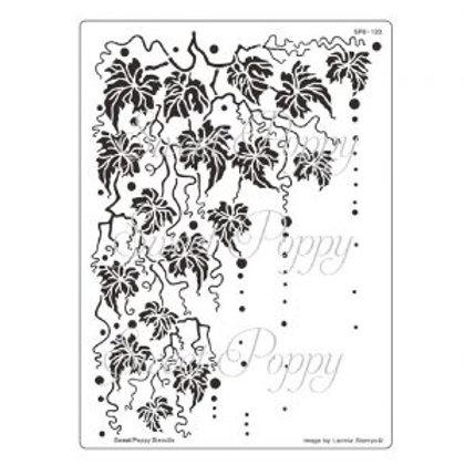 Fall Back Plate by Sweet Poppy