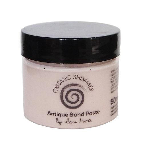 Antique Sand Paste - Fading Rose