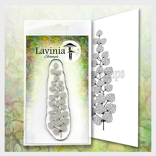 Sea Flower Stamp by Lavinia