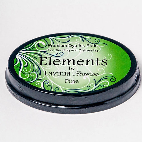 Pine Dye Ink Pad by Lavinia