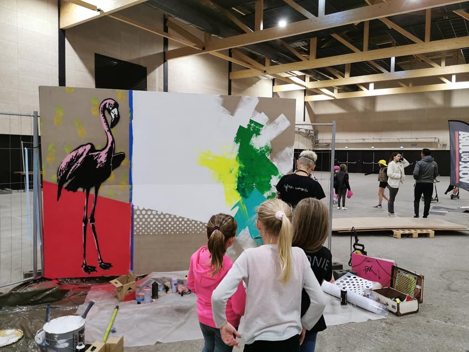 livepainting pinkartroz5