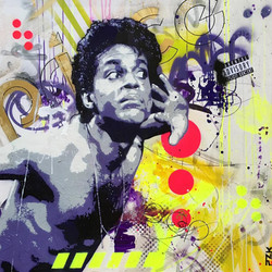 PRODUCED, COMPOSED, ARRANGED AND PERFOMED BY PRINCE - Pink'Art RoZ