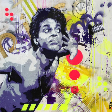 PRODUCED, COMPOSED, ARRANGED AND PERFOMED BY PRINCE