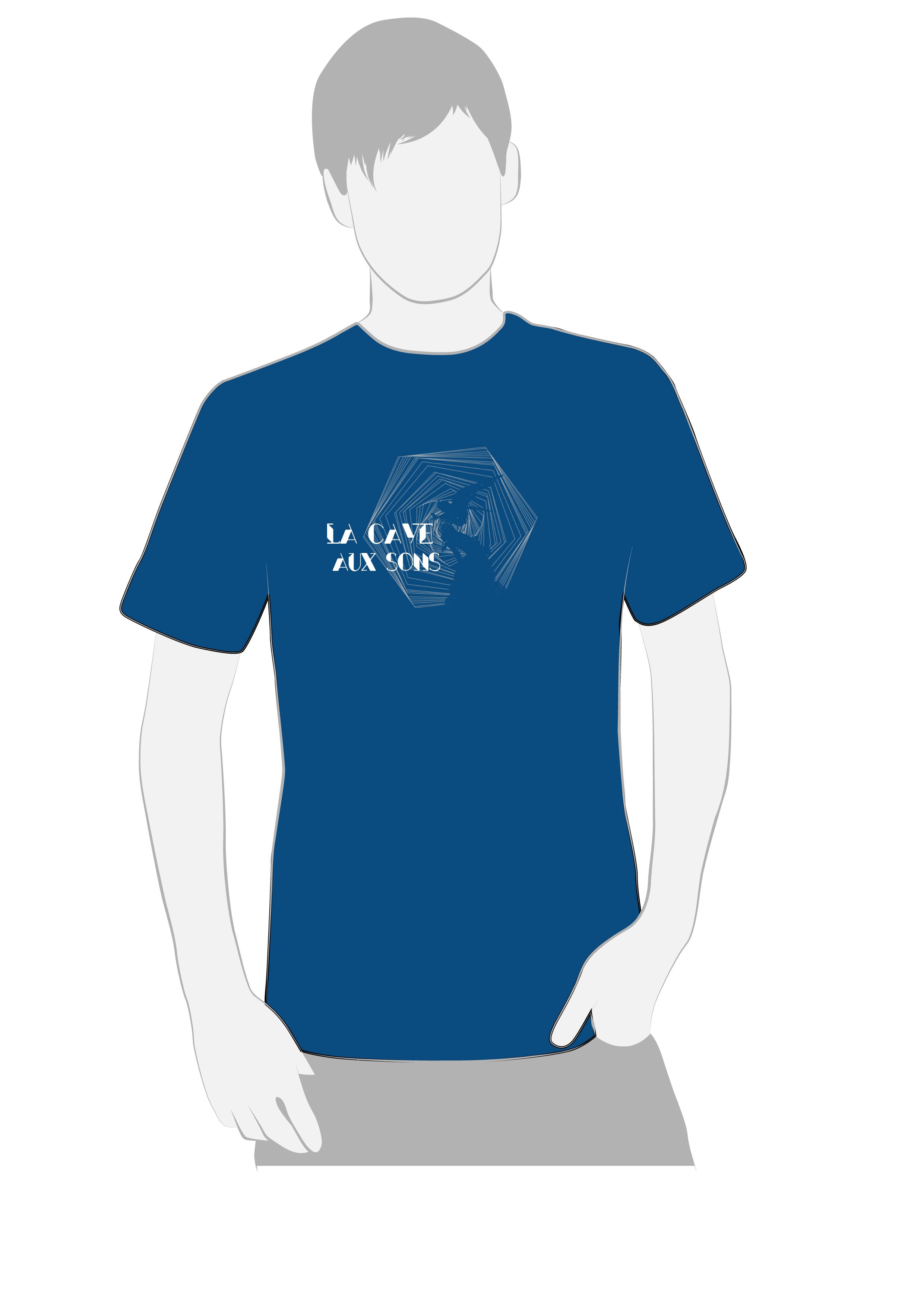 tee shirt CAS