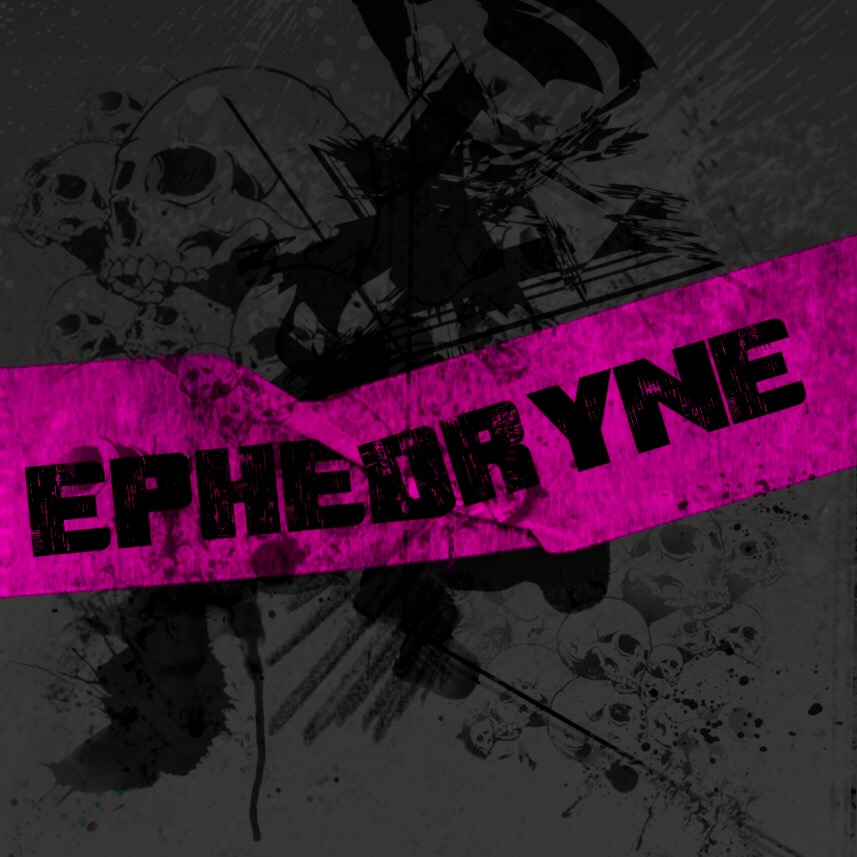 illustration EPHEDRYNE MUSIC PINKARTROZ