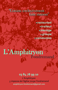 carte de visite l'Amphitryon verso3