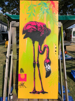 live painting pinkartroz2