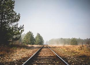 Herbst-Bahn