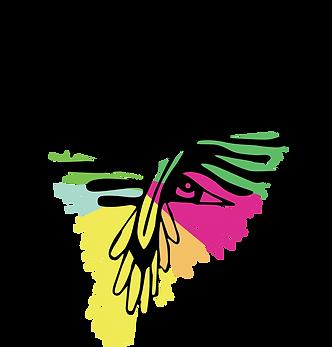 Finca Musica del Bosque logo
