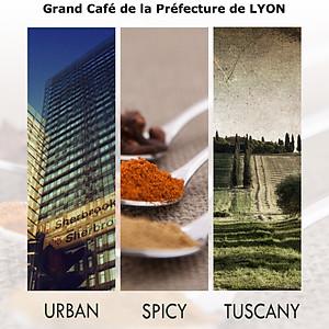 Urban Spices & Tuscany