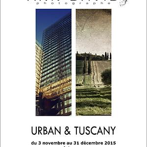 Urban & Tuscany
