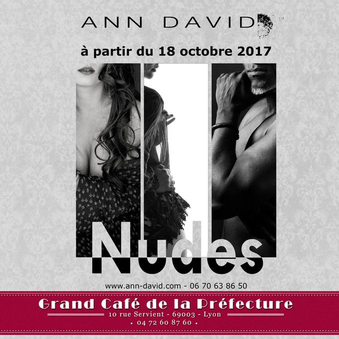 """Exposition Photos """"NUDES"""
